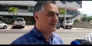 Eleições 2020: Cartaxo descarta aliança com Ricardo e reafirma que PV terá candidatura em JP