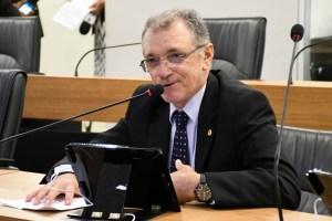 Deputado Galego Souza parabeniza João Pessoa pelos 434 anos comemorados nesta segunda