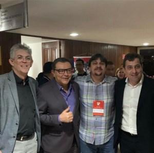"""""""Braço direito"""" de Ricardo, Fábio Maia recebe salário de marajá no Governo do Estado"""