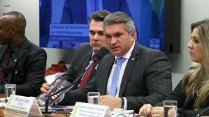VÍDEO: Julian Lemos promove audiência pública para debater combate à pedofilia em Brasília