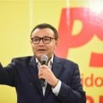 Em nota, Direção Nacional do PSB nega intervenção no Diretório da PB e fala em autodissolução do partido no Estado