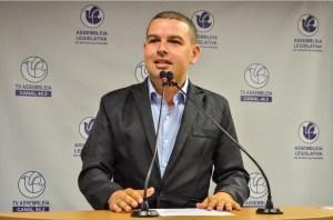 Ruan reivindica a regulamentação do transporte alternativo na capital