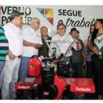 Para Efraim Morais a 52ª Expofeira é oportunidade para Agronegócio