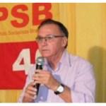 Presidente do PSB de JP renuncia em protesto ao golpe no partido e critica arrogância de Ricardo