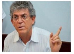 BASTIDORES: Grupo de Ricardo se reúne para elaborar estratégias de desgaste da imagem de João Azevêdo