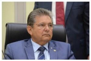 Adriano Galdino confirma informação do Blog do Anderson Soares que aponta Gervásio Maia como pivô do racha entre João e Ricardo