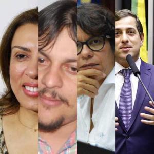 ANÁLISE: A tropa de choque de Ricardo terá coerência e entregará as centenas de cargos no Governo do Estado?