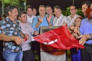 Cartaxo consolida maior programa de praça da Capital e entrega a 51ª no Castelo Branco