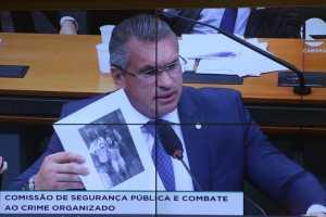 Julian Lemos denuncia canal no YouTube que faz apologia à tortura e sequestro da filha de Sérgio Moro