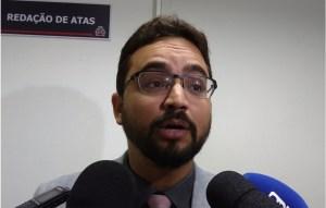 DEBANDADA: Tibério Limeira e militantes históricos do PSB entregam cargos no Diretório Municipal