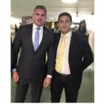 """""""Uma tragédia lastimável"""", diz Julian Lemos sobre assassinato do policial e vereador de São José de Piranhas"""