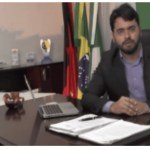 BAYEUX: Berg Lima diz que novo pedido de cassação é tentativa de golpe