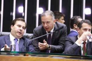 Aguinaldo Ribeiro lidera o ranking da 'Elite Parlamentar 2019' da Arko Advice