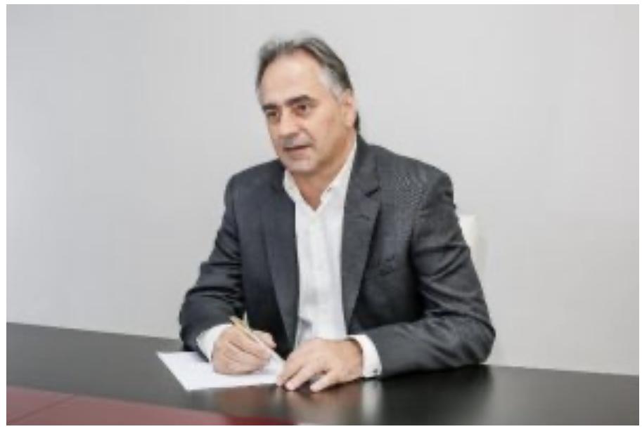Eleições 2020: Lucélio Cartaxo assume presidência do PV em João Pessoa