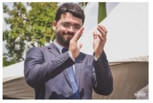 """Aliado de Berg Lima manda recado para vereadores: """"Quem acatar denuncismo tem que perder inúmeros cargos na gestão"""""""