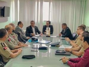 """""""Sou homem de cumprir o que prometo"""", diz Julian Lemos após destinar R$ 18 milhões para segurança pública da Paraíba"""
