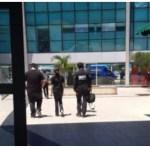 OPERAÇÃO CALVÁRIO: Gaeco faz varredura de surpresa no Castro Pinto e liga alerta de viajantes envolvidos em esquema