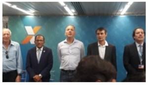 """Aguinaldo Ribeiro destaca Superintendência Regional da Caixa em CG como conquista histórica: """"A cidade merecia"""""""