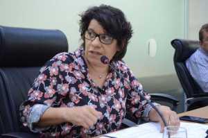 Deputada Estela Bezerra é citada em despacho de desembargador e passa a ser investigada na Operação Calvário; confira o documento