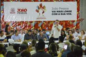 Cartaxo encerra assembleias do Ciclo 2019 do OP e agradece população por diálogo e participação na gestão