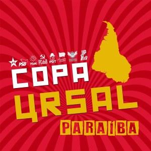 Equipes do PT da Paraíba participam de edição da 'Copa Ursal' neste sábado em João Pessoas