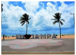 João Pessoa é reconhecida como o melhor destino turístico entre as capitais do País