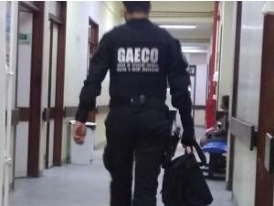 Preso na Operação Calvário, ex-diretor do Hospital Geral de Mamanguape, Eduardo Coutinho, tem pedido de habeas corpus negado por ministro do STJ