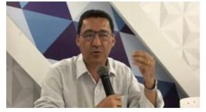 TCE imputa débito de R$ 157 mil a Aléssio Trindade, alvo da Operação Calvário, por livros não distribuídos