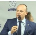 Deputado compara desembargador paraibano responsável pela Operação Calvário a Sérgio Moro