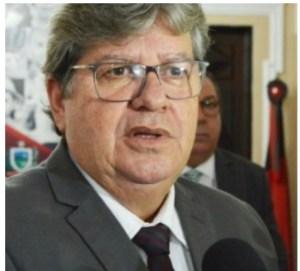 Operação Calvário:  João diz que investigados que foram exonerados terão tempo para preparar defesa