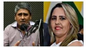 Prefeito de Pedra Lavrada denuncia desvio de verba da merenda escolar estadual e diretora culpa sua vice