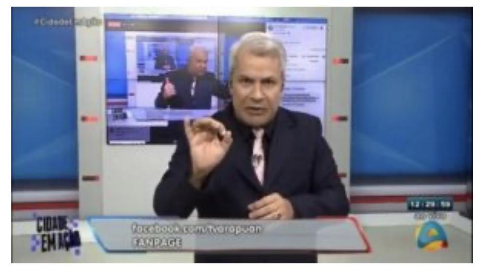 Assembleia Legislativa rejeita título de cidadão paraibano a Sikêra Júnior