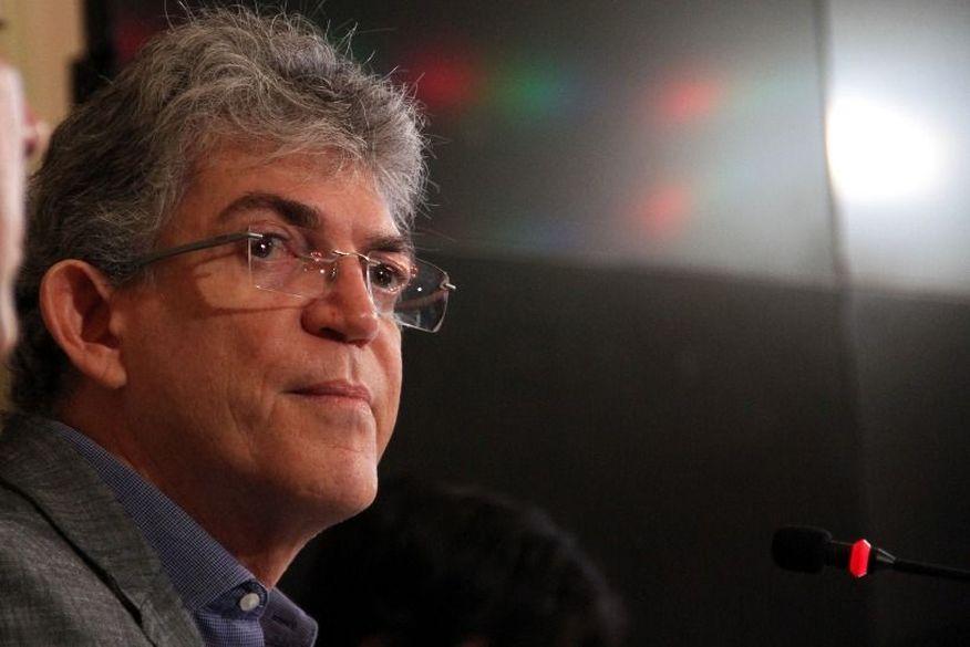 Gaeco vai investigar doação de terreno feito no governo Ricardo Coutinho  a empresário preso na Lava Jato