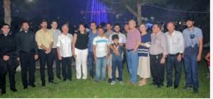 132 ANOS: No aniversario de Guarabira, prefeito Marcus Diogo cita trabalhos realizados na cidade, participa de sessão e inaugura iluminação de natal