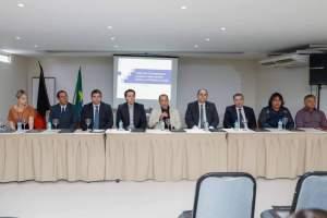 Corregedoria Geral da Secretaria de Segurança Pública inicia ciclo de palestras e capacitação dos servidores