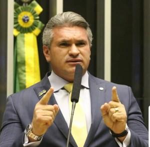 Julian Lemos destina verba para Edson Ramalho e Centro de Ensino da PM e destaca compromisso com Saúde, Educação e Segurança da PB