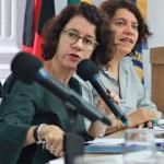 """TCE intima ex-secretária Cláudia Veras para explicar existência de 8.500 servidores """"codificados"""""""