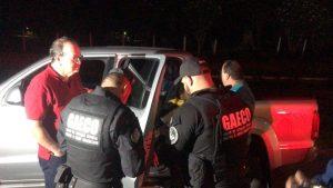 FARRA DAS DIÁRIAS: Onze vereadores e servidor de Santa Rita são presos em flagrante ao desembarcarem de falso congresso em Gramado