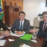 Bolsonaro virá à Paraíba nesta segunda-feira para inauguração do Aluízio Campos; saiba a programação