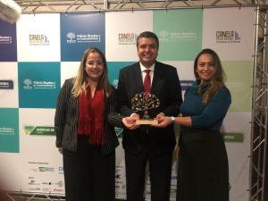 Reconhecimento nacional: Cozinhas Comunitárias de João Pessoa recebem 1º lugar em prêmio de excelência em sustentabilidade, inovação e empreendedorismo