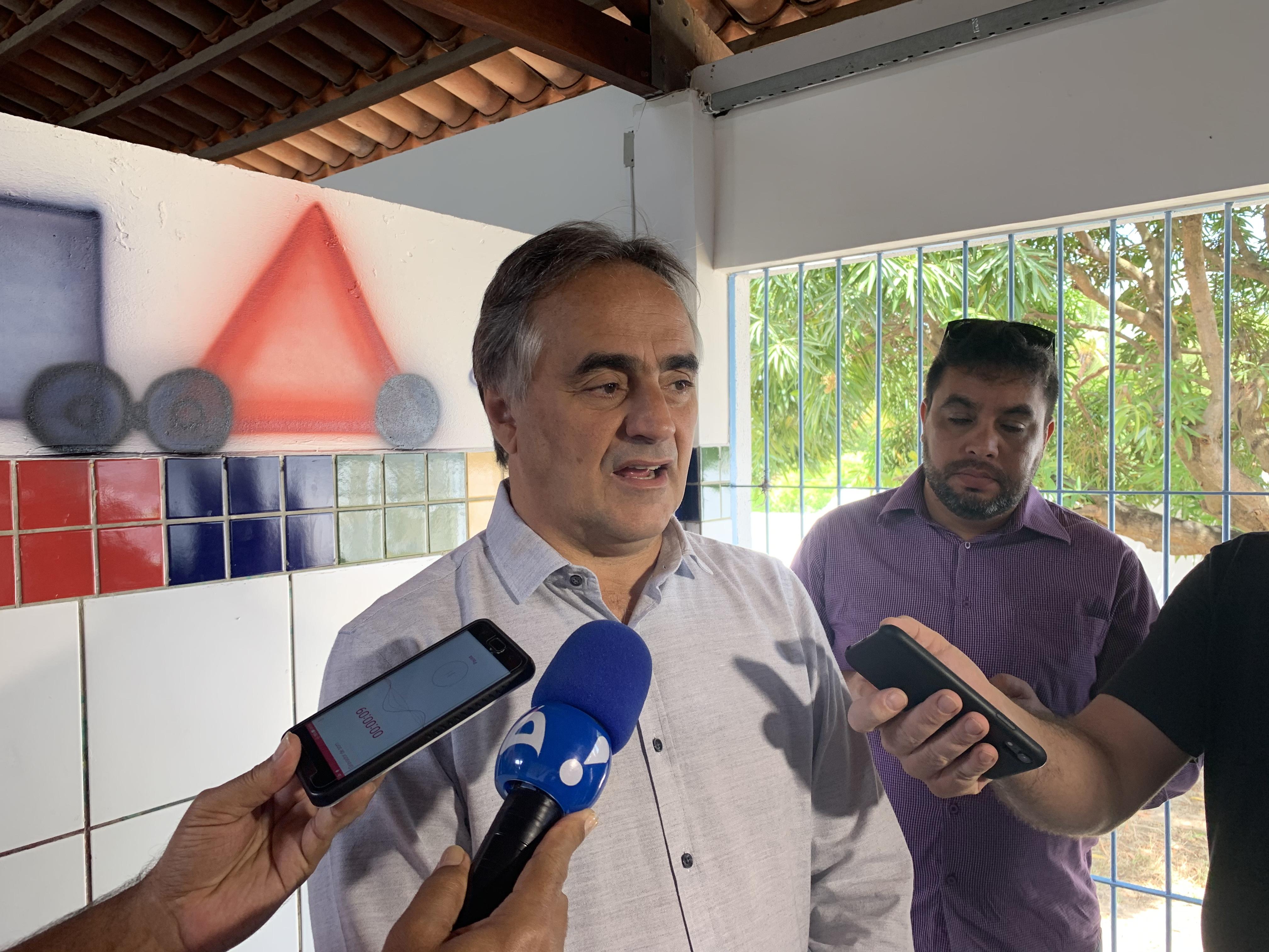 Eleições 2020: Cartaxo minimiza influência e apoio de Lula ao grupo de Ricardo na disputa pela PMJP