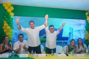 """PSL filia Arthur Bolinha e lança pré-candidatura do empresário à Prefeitura de Campina Grande: """"O início de um novo tempo"""""""