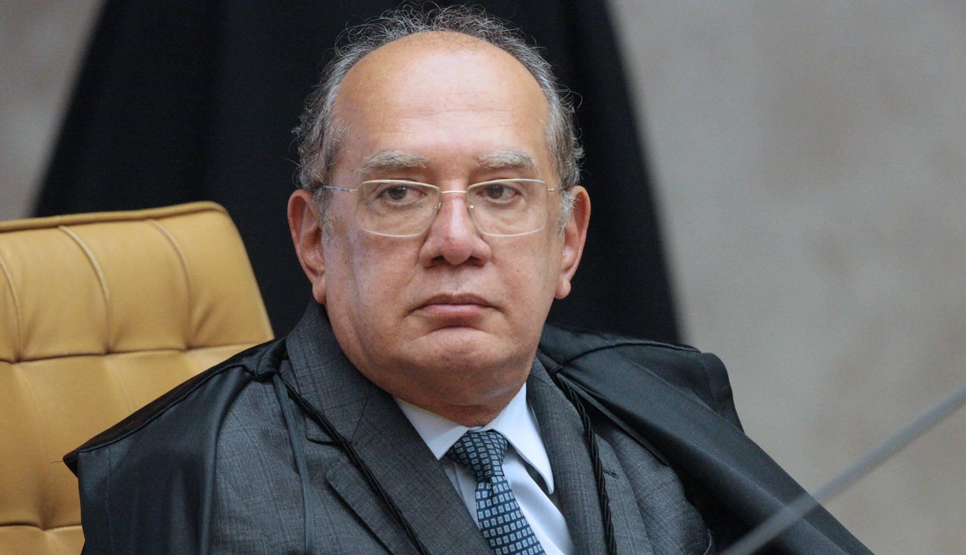 Gilmar Mendes será o relator dos processos relativos à Operação Calvário