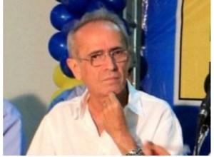 """""""Deus é quem julga"""", diz Cícero Lucena sobre mandado de prisão contra Ricardo Coutinho"""