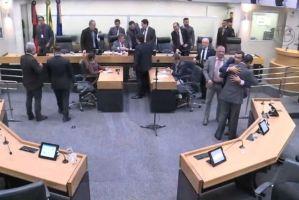 Deputados aprovam a LOA 2020 em sessão extraordinária e entram em recesso