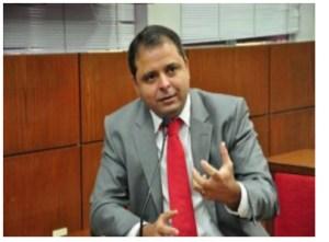 Marmuthe desconhece convite do PSD a Nilvan e reafirma apoio ao grupo de Cartaxo