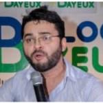 Berg Lima estoura folha de pessoal e Prefeitura de Bayeux pode sofrer intervenção, revela presidente do TCE