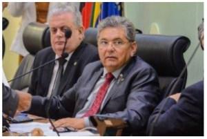 Assembleia Legislativa aprova urgência para votação da reforma da previdência  após mais um adiamento na CCJ