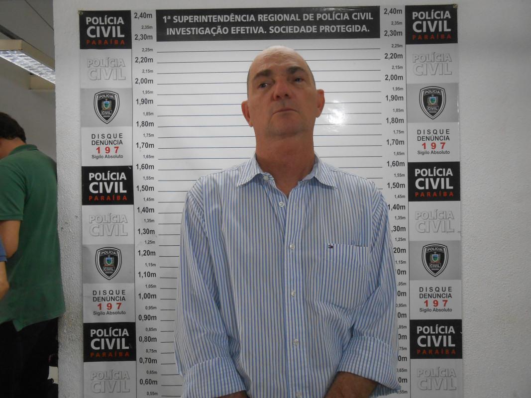STJ julga nesta terça-feira ação do MPF que pede retorno de Coriolano Coutinho à prisão