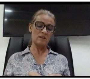 Fantástico mostra vídeos inéditos da delação de Livânia Farias na Operação Calvário, neste domingo